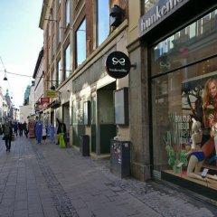 Отель B&B Bonvie Дания, Копенгаген - отзывы, цены и фото номеров - забронировать отель B&B Bonvie онлайн