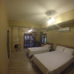 Отель Casa Roja Карадере комната для гостей фото 4