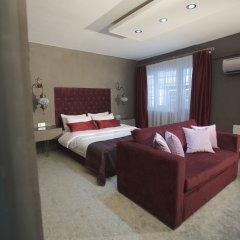 Taksim Yazici Residence Турция, Стамбул - отзывы, цены и фото номеров - забронировать отель Taksim Yazici Residence онлайн комната для гостей фото 5