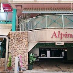 Hotel Alpina Кобе фото 3