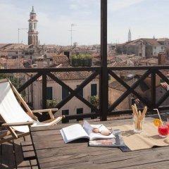 Отель Locappart Cannaregio - Venice City Centre Италия, Венеция - отзывы, цены и фото номеров - забронировать отель Locappart Cannaregio - Venice City Centre онлайн приотельная территория