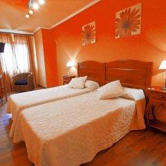 Отель Posada de Villacarriedo комната для гостей фото 2