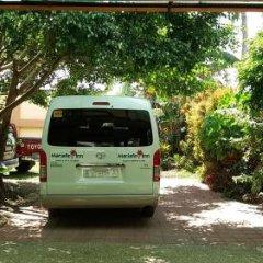 Отель Fanta Lodge Филиппины, Пуэрто-Принцеса - отзывы, цены и фото номеров - забронировать отель Fanta Lodge онлайн городской автобус