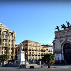 Отель Politeama Palace Hotel Италия, Палермо - отзывы, цены и фото номеров - забронировать отель Politeama Palace Hotel онлайн фото 4