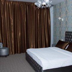 Отель Мартон Ошарская 3* Стандартный номер фото 3