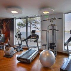 Отель Arion Astir Palace Athens фитнесс-зал фото 2