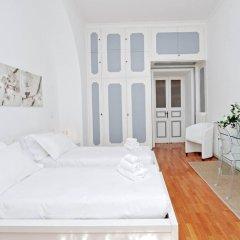 Отель Cozy Domus My Extra Home Италия, Рим - отзывы, цены и фото номеров - забронировать отель Cozy Domus My Extra Home онлайн комната для гостей фото 4