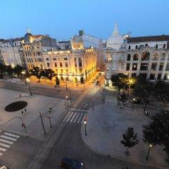 Отель Aliados Португалия, Порту - отзывы, цены и фото номеров - забронировать отель Aliados онлайн фото 6