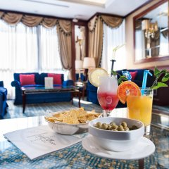 Отель Internazionale Италия, Болонья - 10 отзывов об отеле, цены и фото номеров - забронировать отель Internazionale онлайн в номере фото 2