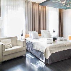 Отель Huoneisto-Helka комната для гостей фото 3