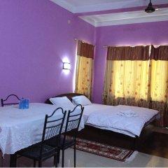 Отель Lumbini International Непал, Сиддхартханагар - отзывы, цены и фото номеров - забронировать отель Lumbini International онлайн комната для гостей