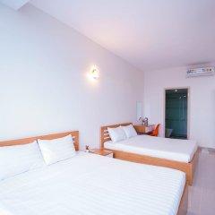 Отель SunEx Luxury Apartment Вьетнам, Вунгтау - отзывы, цены и фото номеров - забронировать отель SunEx Luxury Apartment онлайн комната для гостей