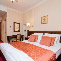 Гостиница Традиция 4* Стандартный номер с двуспальной кроватью фото 8