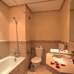 Hotel Mont Gueliz ванная фото 2