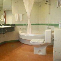 Отель Panorama Grand Hotel ОАЭ, Дубай - 2 отзыва об отеле, цены и фото номеров - забронировать отель Panorama Grand Hotel онлайн ванная