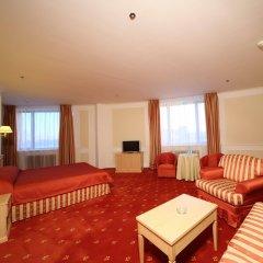 Отель Бородино Москва комната для гостей фото 5