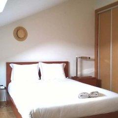 Отель Casa do Rio комната для гостей фото 4