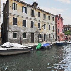 Отель Al Mascaron Ridente Италия, Венеция - отзывы, цены и фото номеров - забронировать отель Al Mascaron Ridente онлайн приотельная территория