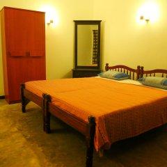 Отель Mamas Coral Beach Hotel & Restaurant Шри-Ланка, Хиккадува - отзывы, цены и фото номеров - забронировать отель Mamas Coral Beach Hotel & Restaurant онлайн комната для гостей фото 3