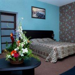 Гостевой дом Феникс Краснодар комната для гостей фото 5