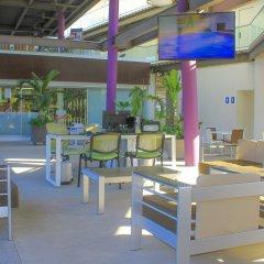 AM Hotel & Plaza детские мероприятия фото 2