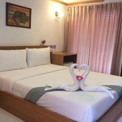 Отель Chaisiri Park View комната для гостей