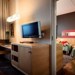 GLO Hotel Espoo Sello комната для гостей