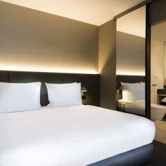 Отель Adina Apartment Hotel Hamburg Speicherstadt Германия, Гамбург - 1 отзыв об отеле, цены и фото номеров - забронировать отель Adina Apartment Hotel Hamburg Speicherstadt онлайн комната для гостей фото 5