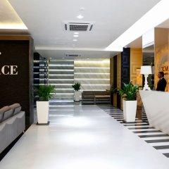 Hotel Palace Vlore спа