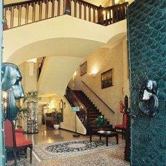 Отель Torre Cambiaso Генуя интерьер отеля