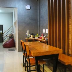 Отель Homey Donmueang Бангкок в номере