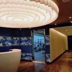 Radisson Blu Hotel, Ajman спа