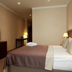 SK Royal Отель Тула комната для гостей фото 6