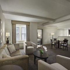 Отель AKA Central Park комната для гостей фото 5