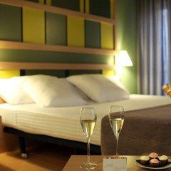 Отель Ciutat de Barcelona Испания, Барселона - 1 отзыв об отеле, цены и фото номеров - забронировать отель Ciutat de Barcelona онлайн в номере