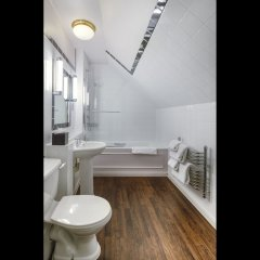 Clarion Collection Harte & Garter Hotel & Spa ванная фото 2