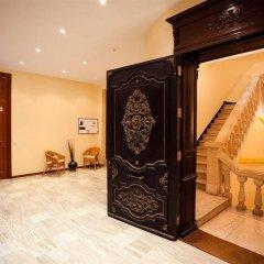 Отель Bacardi Central Suites интерьер отеля