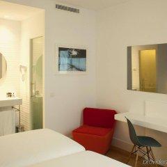 Отель One Shot Prado 23 Испания, Мадрид - отзывы, цены и фото номеров - забронировать отель One Shot Prado 23 онлайн комната для гостей фото 2