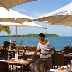 Отель Sofitel Fiji Resort And Spa питание