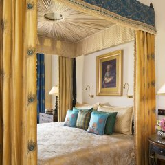 Отель Rambagh Palace комната для гостей фото 2