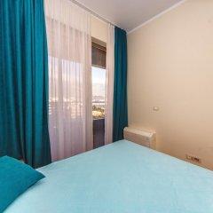 Отель Harmonia Residence Черногория, Будва - отзывы, цены и фото номеров - забронировать отель Harmonia Residence онлайн балкон