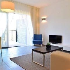 Отель Algarve Race Resort Apartments Португалия, Портимао - отзывы, цены и фото номеров - забронировать отель Algarve Race Resort Apartments онлайн комната для гостей фото 5