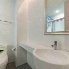 Отель Arbani ванная