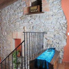 Отель Els Torrents Бельвер-де-Серданья в номере фото 2