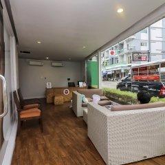 Отель Nida Rooms Pattaya Central Festival гостиничный бар