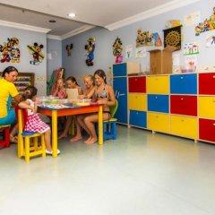 White Gold Hotel & Spa - All Inclusive детские мероприятия фото 2