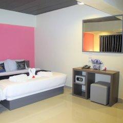 Отель Suvarnabhumi Oriental Resort Бангкок удобства в номере фото 2