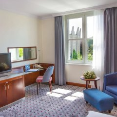 Отель Radisson Blu Hotel, Wroclaw Польша, Вроцлав - 1 отзыв об отеле, цены и фото номеров - забронировать отель Radisson Blu Hotel, Wroclaw онлайн фото 7