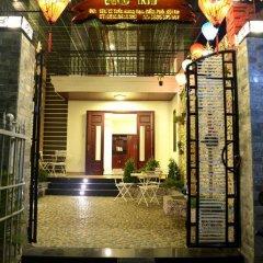 Отель Nuni Homestay Хойан фото 4