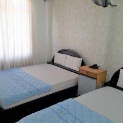 Blue Sea 2 Hotel сейф в номере